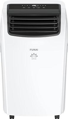 Мобильный кондиционер Funai MAC-LT40HPN03 фото