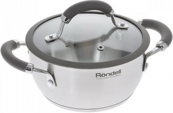 Кастрюля Rondell.