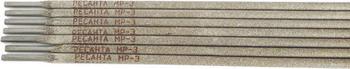 Электрод Ресанта МР-3 Ф4 0 Пачка 3 кг 71/6/25 металлорукав урал пак р3 цп 25 d25 мм уп 20 м мр 1001025 020