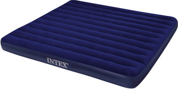Надувной матрас Intex Royal 68755 матрас intex 152х203х22см синий 68759