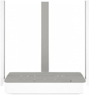 Роутер Keenetic City (KN-1510) с Wi-Fi N 300