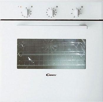 Встраиваемый электрический духовой шкаф Candy FCP 612 W