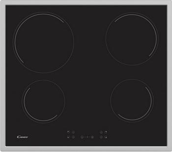 Фото - Встраиваемая электрическая варочная панель Candy CH 64 FC meike fc 100 for nikon canon fc 100 macro ring flash light nikon d7100 d7000 d5200 d5100 d5000 d3200 d310
