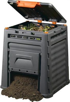 цена на Компостер Keter ECO Composter черный 17181157