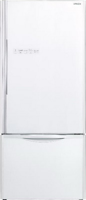 цена на Двухкамерный холодильник Hitachi R-B 572 PU7 GPW