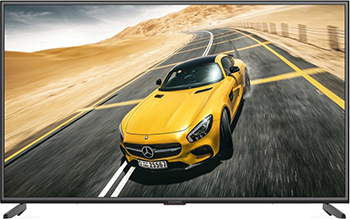 4K (UHD) телевизор Starwind SW-LED 55 U 303 BS2 цена и фото