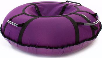 лучшая цена Тюбинг Hubster Хайп фиолетовый (90см) во4281-1