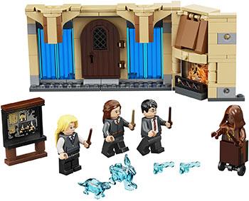 Конструктор Lego HARRY POTTER ''Выручай-комната Хогвартса'' 75966 lego harry potter волшебные секреты