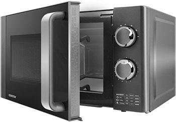 Фото - Микроволновая печь - СВЧ Centek CT-1573 микроволновая печь свч centek ct 1560 black