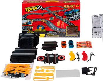 Скоростной трек Shantou Hualong Toys Co. 480 см эстакада JYS336350