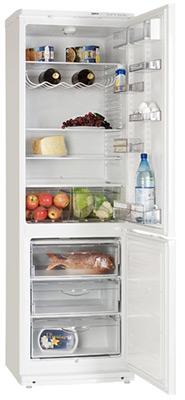 Двухкамерный холодильник ATLANT ХМ 6024-031 все цены