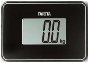 купить Весы напольные TANITA HD-386 Black по цене 2490 рублей