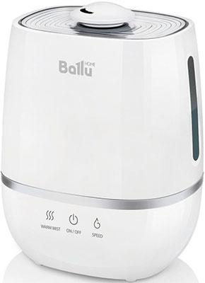 Увлажнитель воздуха Ballu UHB-805 ballu uhb 240 disney yellow ультразвуковой увлажнитель воздуха