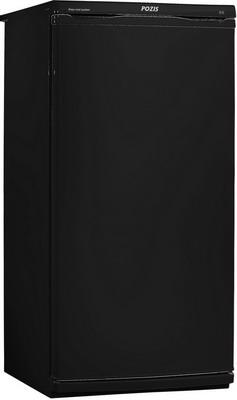 Однокамерный холодильник Позис СВИЯГА 404-1 черный цена и фото