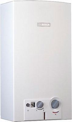 Фото - Газовый водонагреватель Bosch WRD 15-2 G 23 проточный газовый водонагреватель bosch wr 15 2p23