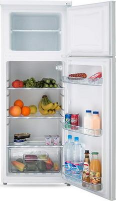 Двухкамерный холодильник Artel HD 276 FN белый