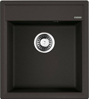 Кухонная мойка OMOIKIRI Daisen 46-DC Artgranit/Темный Шоколад (4993613) цены онлайн