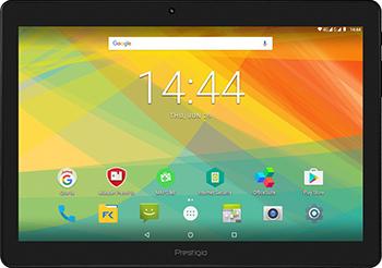Планшет Prestigio Grace 3101 4G 16 Gb черный планшет prestigio grace 3157 4g 7 lhpmt31574gccis quad core 1 1 ghz 1024mb 8gb 4g cam 7 0 1280x720 android