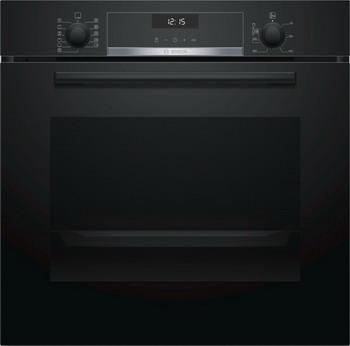 Встраиваемый электрический духовой шкаф Bosch HBG 557 SB 0R