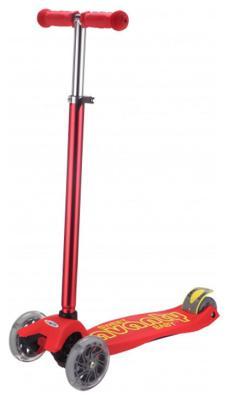 Самокат Sweet Baby Avanti Red 406 903 самокат sweet baby triplex classic red 405 681