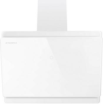 Вытяжка MAUNFELD EMMY 60 GLASS White