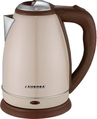 Чайник электрический Aurora AU 3418 линейка для пэчворка 5 x 35 см aurora au 0535