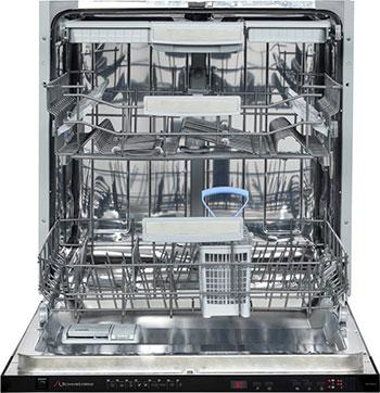 Полновстраиваемая посудомоечная машина Schaub Lorenz SLG VI 6410 цена и фото
