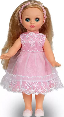 Кукла Весна Эля 17 В2871