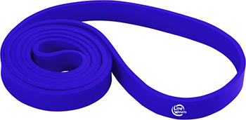 Петля тренировочная Lite Weights 0835 LW (35кг фиолетовая) lite weights lw 54