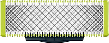 Сменное лезвие Philips OneBlade QP 210/50 аксессуар сменное лезвие philips qp210 oneblade oneblade pro 1шт