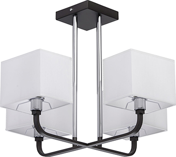 Люстра потолочная MW-light Прато 101011904 потолочная люстра mw light прато 1 101010708