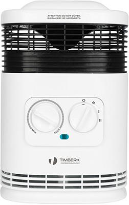 Тепловентилятор Timberk TFH F 15 TDA цены