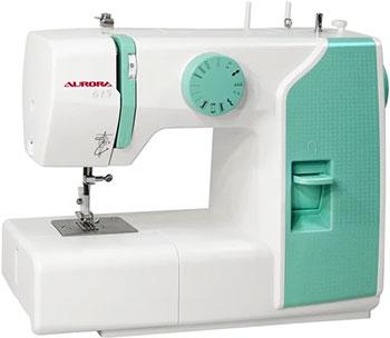 Швейная машина Aurora 615 швейная машина aurora style 5