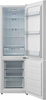 Двухкамерный холодильник Zarget ZRB 298 NFW холодильник zarget zrs 65w