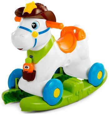 Игрушка-каталка Chicco ''Лошадка Baby Rodeo'' цена