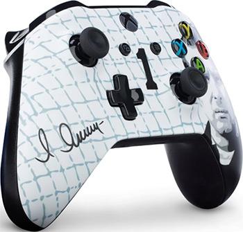 Геймпад Microsoft Xbox One Динамо «Чёрный паук» игровая приставка xbox