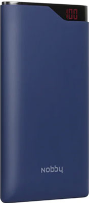 Внешний аккумулятор Nobby Comfort NBC-PB-15-05 цена