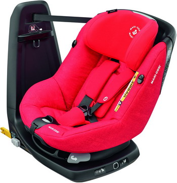Автокресло Maxi-Cosi Axiss Fix Nomad Red (61см-105см) 8020586110 автокресло maxi cosi 2waypearl origami red 79019530