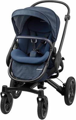 цена на Коляска Maxi-Cosi Nova 4 Nomad Blue 1303243110