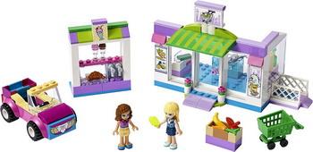 Конструктор Lego Friends 41362 Супермаркет Хартлейк Сити