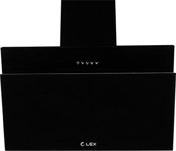 Вытяжка Lex LUKA 500 BLACK цена 2017