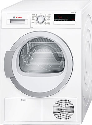 цена на Сушильная машина Bosch WTM 83201 OE