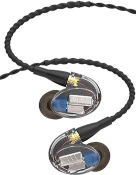 Вставные Hi-Fi наушники Westone UM PRO20 NEW Clear