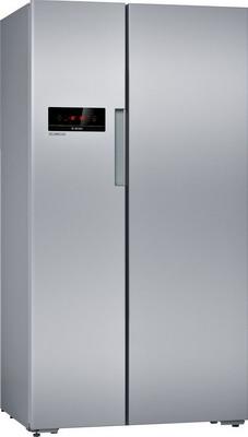 Холодильник Side by Side Bosch KAN 92 NS 25 R bosch kan 56v10