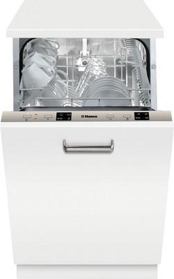 Полновстраиваемая посудомоечная машина Hansa ZIM414LH