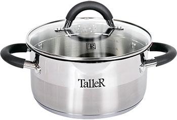 Кастрюля TalleR TR-7195 5 0 л ложка кухонная taller 37 5 см