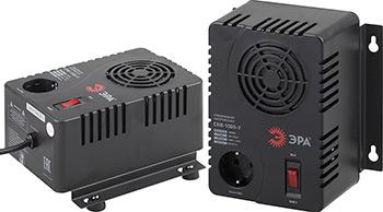Стабилизатор напряжения ЭРА СНК-1000-У эра стабилизатор sta 1000