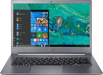 Ноутбук ACER Swift 5 SF514-53T-56M3 i5 (NX.H7KER.001) серый soliver 5 5 22402 28 001