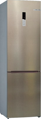Двухкамерный холодильник Bosch KGE 39 XG 2 AR цены