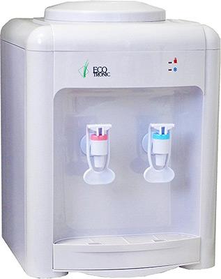Кулер для воды Ecotronic H2-TE white все цены
